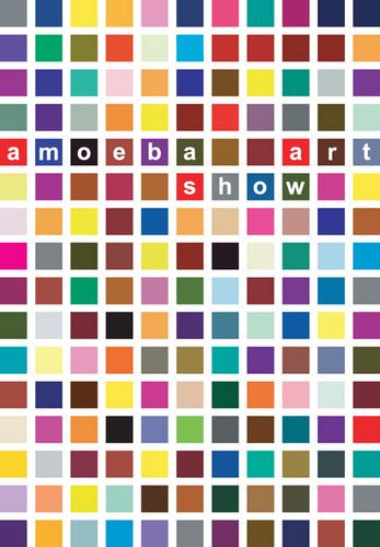 Amoeba Art Show 2006