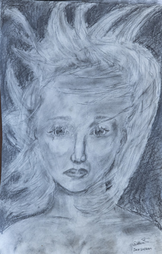Windy Woman